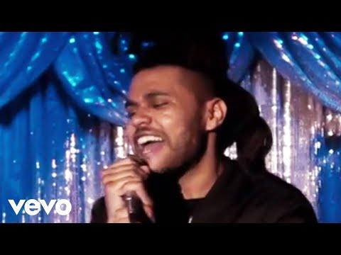 The Weeknd - Can't Feel My Face mp3 indir
