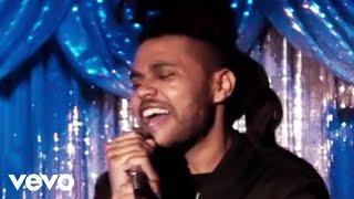 Смотреть или скачать клип The Weeknd - Can't Feel My Face