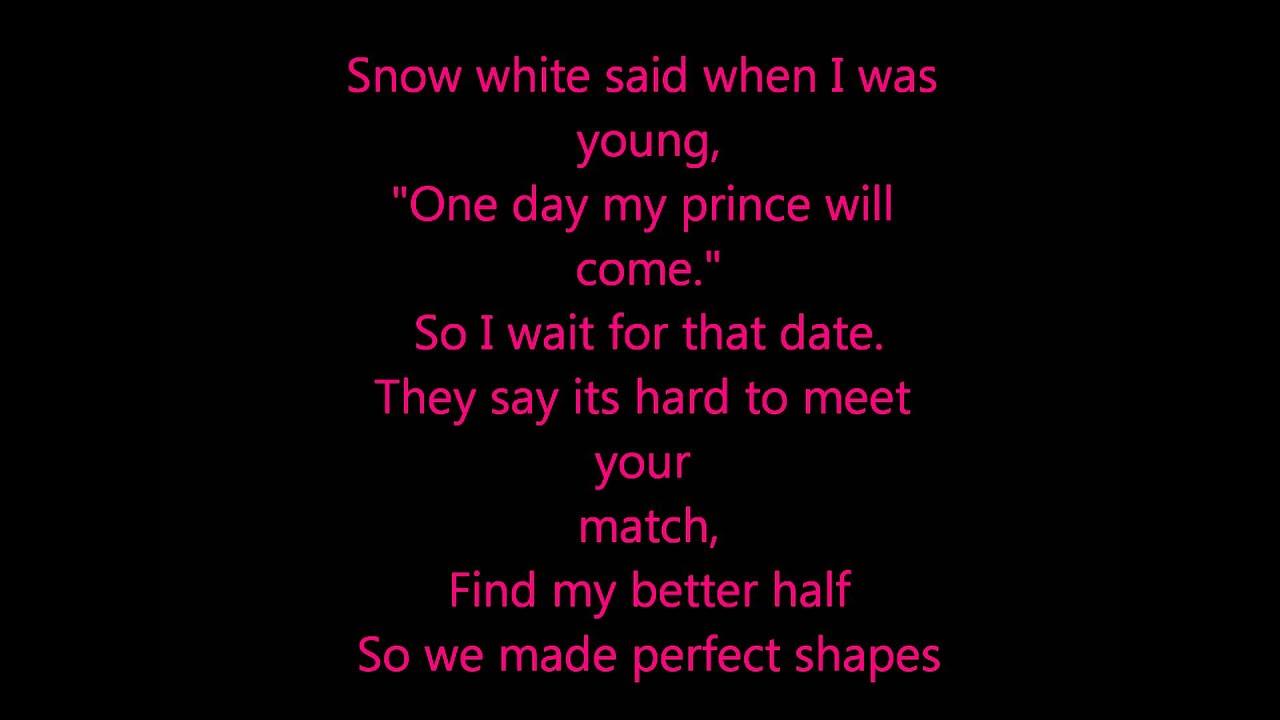 I do not hook up lyrics katy perry