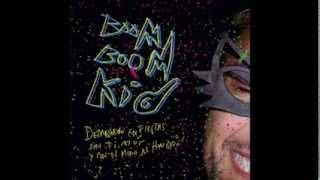 Boom Boom Kid-Demasiado En Fiestas, Sin Timon Y Con El
