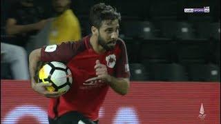 شاهد بالفيديو هدف محسن متولي في نهائي كأس قطر بتعليق رؤوف خليف   |   قنوات أخرى