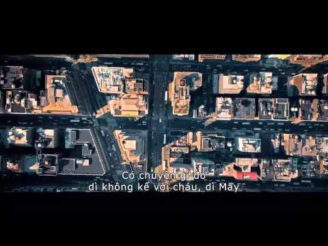 Người Nhện Siêu Đẳng 2 - The Amazing Spiderman 2 - Trailer Vietsub