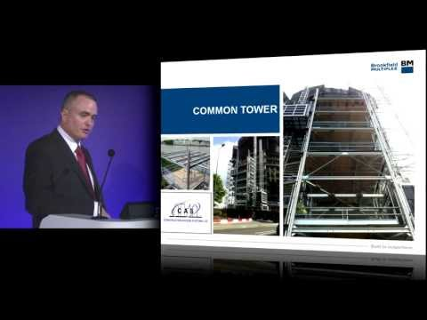 "CTBUH 2013 London Conference - Geoff Pontefract, ""High-rise Construction over the Past 20 Years"""
