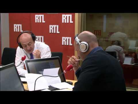 François Lenglet :