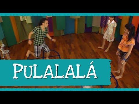 Pulalalá (Música Só quero a mamãe e o papai)