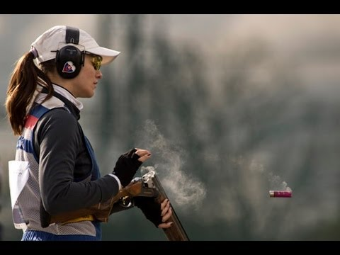 Finals Skeet Women - ISSF World Cup in all events 2012, London (GBR)