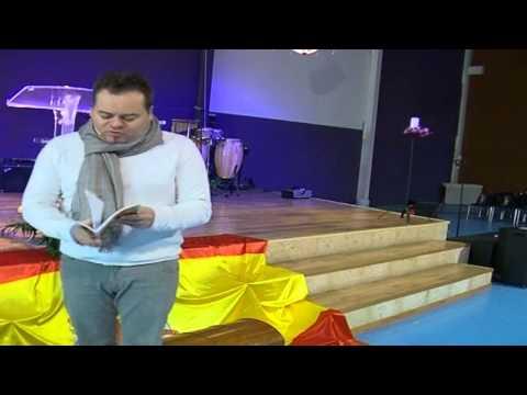 Tiempo con Dios Miercoles 16 de Enero 2013 Pastor Samuel Justo