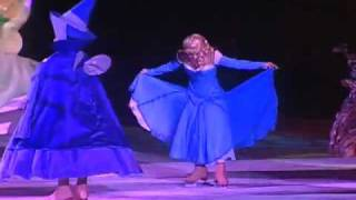 Disney On Ice presents Princess Classics - Sneak Peek - Providence