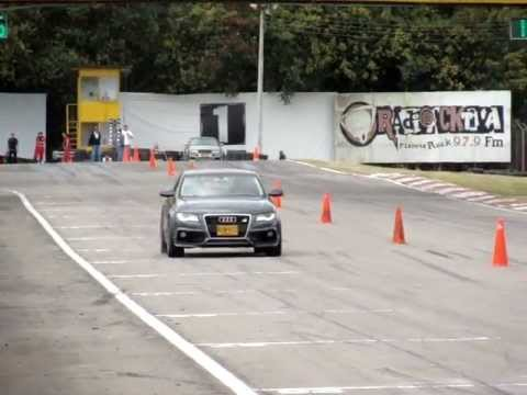 Audi A4 1.8T Turbochips Vs VW Corrado Turbo Sexar