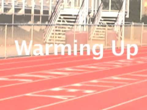 Steve Chavez's Coaching Drills and Exercises for Runners©: Introduction & Warming Up