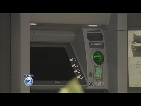 Microsoft nixes XP, security concerns over ATMs