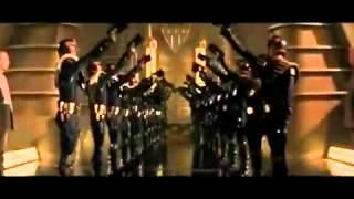 Dredd Trailer Official Trailer 2012