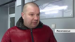 Проблема водопостачання у Лисичанську вирішується