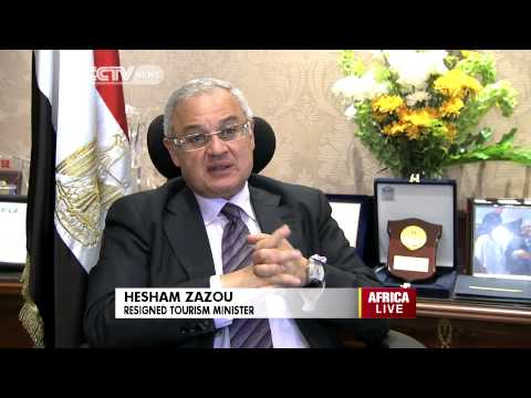 El Sisi Reappoints Prime Minister to Help Fix the Economy