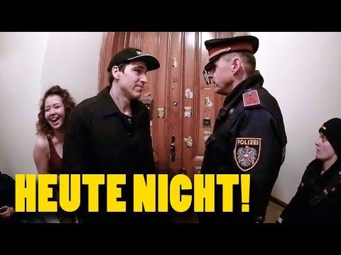 Türsteher Prank 2 – Polizei
