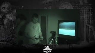 Most Haunted Places In America REAL Paranormal EVIDENCE
