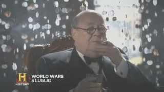 WORLD WARS IL MONDO IN GUERRA I Protagonisti Dal 3
