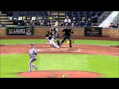 Andrew McCutchen 2013 Highlights