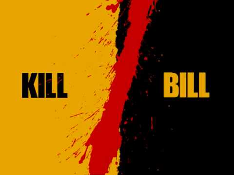 Kill Bill - Bang Bang ( My Baby Shot Me Down ) by Sonny Bono ( Soundtrack )