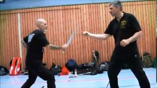 Bahala Giron Arnis Escrima - Master Kirk McCune in Germany 2013 view on youtube.com tube online.