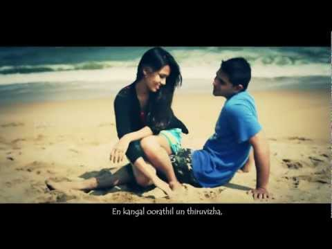 Tamil Album Love Song - En Kangal oorathil HD