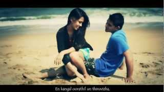 En Kangal oorathil Album Song