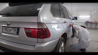 Что будет дальше с BMW X5 с тазомотором ?  + Продаю М5. Жорик Ревазов.