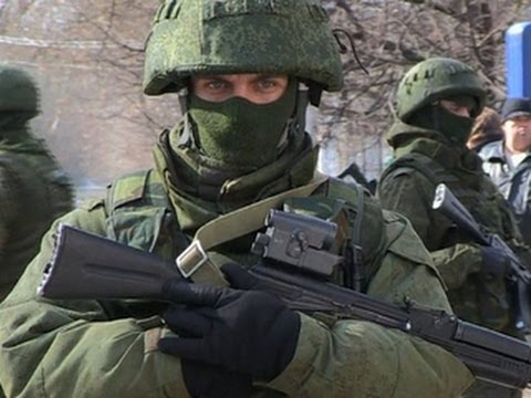 Russian troops seize control of Ukraine airports