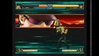 The King Of Fighters 2002 UM : HSDM Exhibition Part I