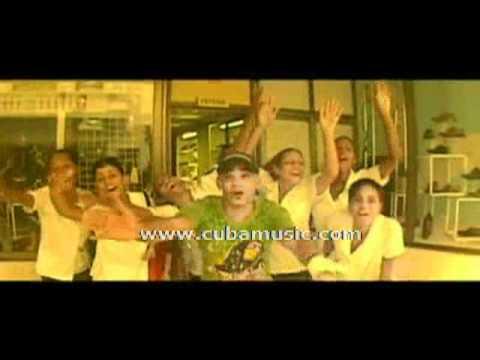 Ponte a la Moda (Feat. El Micha) - Candyman de Cuba