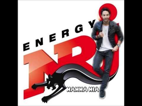 Darin interview @ NRJ Finland - Radio [2014/04/22]