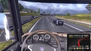 Euro Truck Simulator 2 Mod Na Brak Ograniczenia