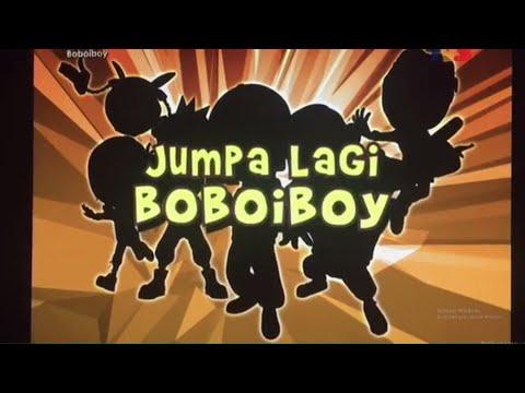 TERBARU!! Boboiboy Musim 3 Episode 26 - Jumpa Lagi Boboiboy