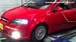 Chevrolet videos
