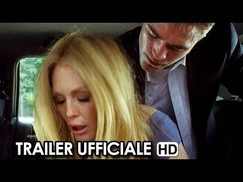 Maps to the Stars Trailer Ufficiale Italiano (2014) - Julianne Moore, Robert Pattinson Movie HD