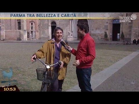Parma tra bellezza e carità