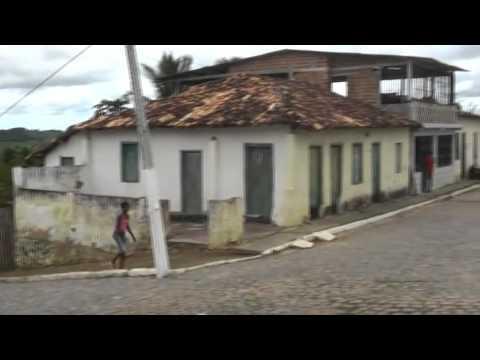 Abadia, Jandaíra, (BA) - Em busca dos caminhos do Brasil - Caminho do Mar