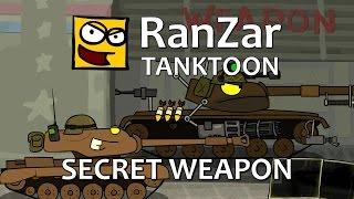 Tanktoon - Tajn� zbra�