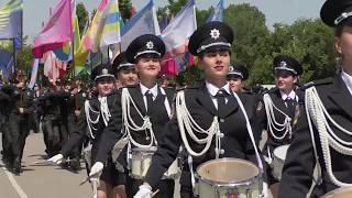 ХНУВС приєднався до патріотичного флешмобу «Моя Слава Україні»
