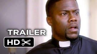 The Wedding Ringer Official Trailer (2015) Kevin Hart
