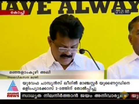 Partner Kerala: Asianet news: Feb 26, 2014