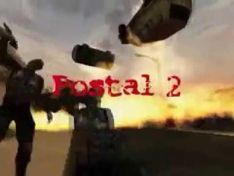 Официальный трейлер игры