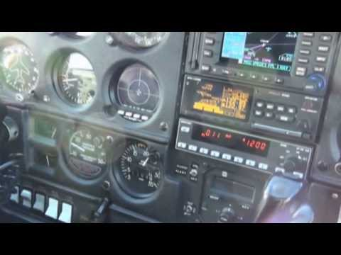 Flying the Cessna C177 Cardinal