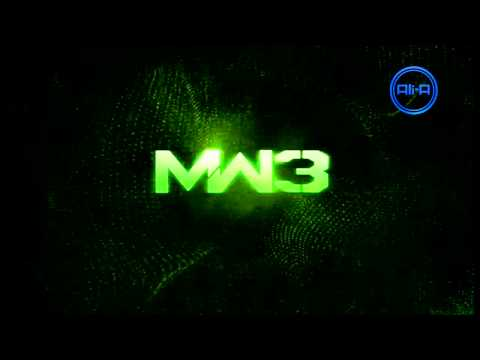 Call of Duty: MODERN WARFARE 3 - Zombies? NEW Survival Mode (COD MW3)