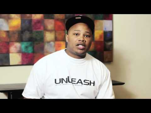 Unleash Magazine Sizzle Reel