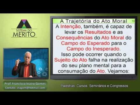 ETI. 11 - A Tragetória do Ato Moral