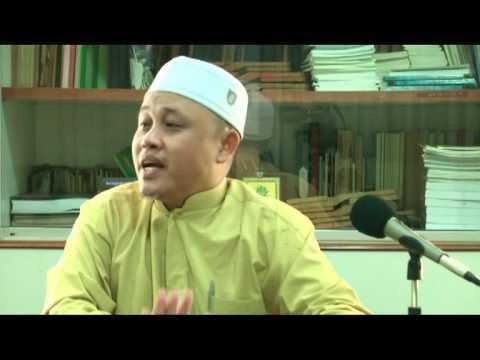 Ust Hanafi Dayat - Cium Bau Mulut