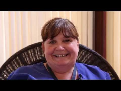 What is really like to work as a palliative care nurse?