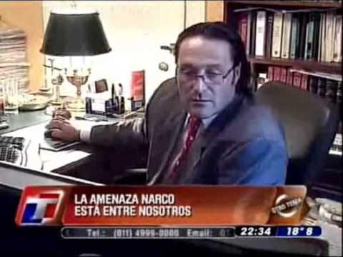 Nestor Kirchner, la película: Argentina, un país con buenos narcos