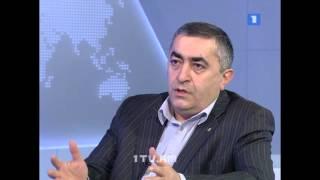 Harcazruyc - Armen Rustamyan